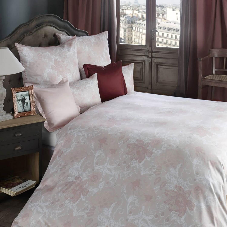 bettw sche curt bauer michelle 6193 pastell satin. Black Bedroom Furniture Sets. Home Design Ideas