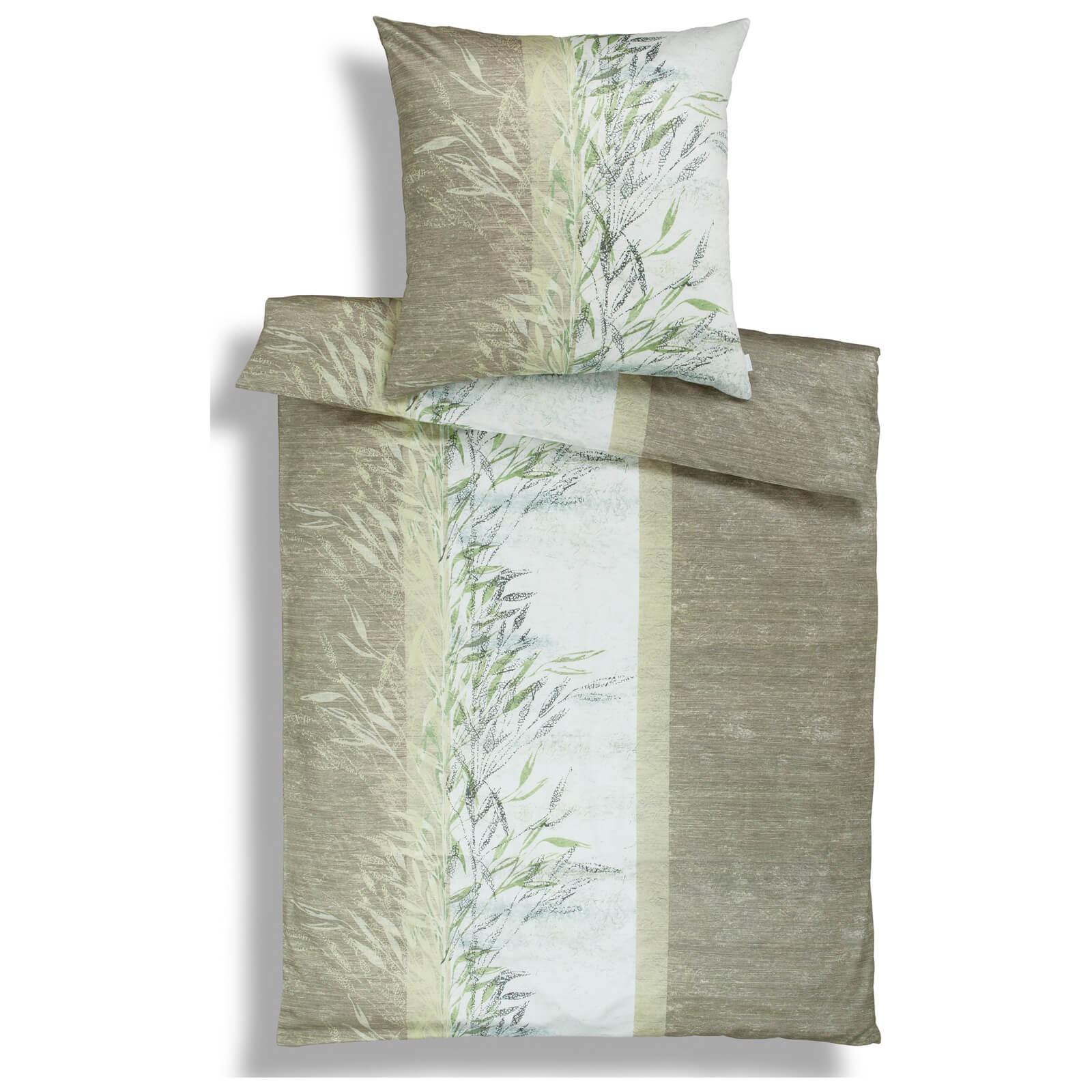 bettw sche estella eirin 7442 gr n. Black Bedroom Furniture Sets. Home Design Ideas