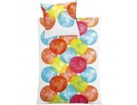 Bettwäsche Kleine Wolke Colmar multicolor