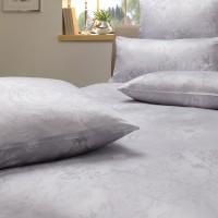 Bettwäsche Estella Svizzera 2054 silber