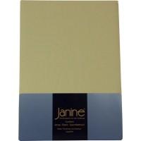 Spannbetttuch Janine Jersey 5007 lilie