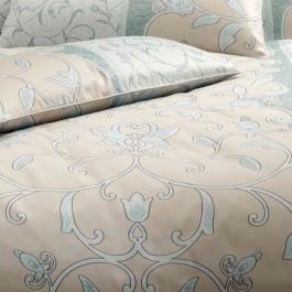 Bettwäsche Elegante Madinat 2078 jade