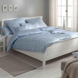 Bettwäsche Elegante Heligan 2084 himmelblau