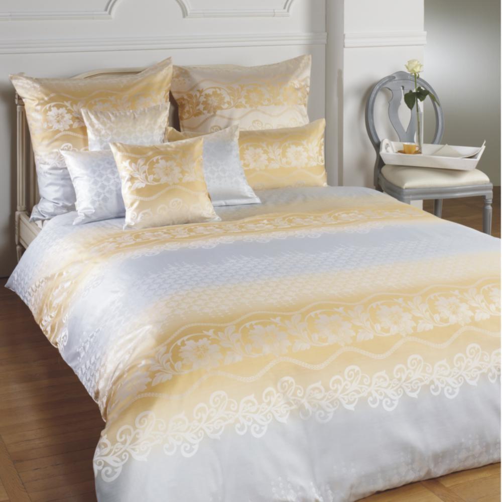bettw sche curt bauer belle bijou 2477 antikgold. Black Bedroom Furniture Sets. Home Design Ideas