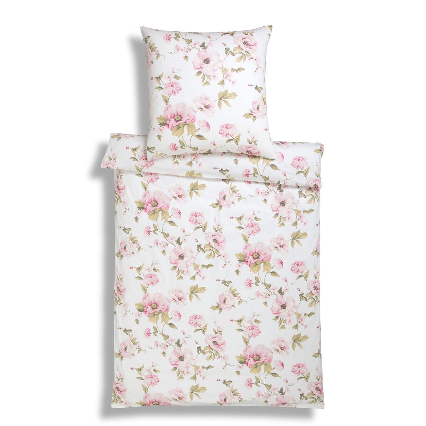 bettw sche estella ellis 6417 rosa. Black Bedroom Furniture Sets. Home Design Ideas