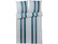 Bettwäsche Elegante Bondstreet 3434 blau