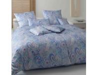 Bettwäsche Elegante Caribic 2088 blau