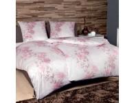 Bettwäsche Janine Messina 4731 rosa