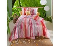 Bettwäsche Estella Largo 7870 pink