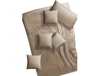 Bettwäsche Cellini design Barcelona beige