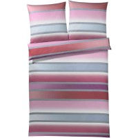 Bettwäsche Yes for Bed Ziro 1444 fuchsia