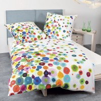 Bettwäsche Janine modern art 42030 multicolor