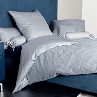 Bettwäsche Janine Messina 43029 kreideblau