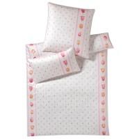 Bettwäsche Elegante Tulipe 2118 pink