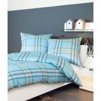 Bettwäsche Janine Carmen 5505 blau