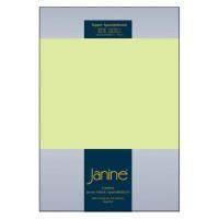 Topper-Spannbetttuch Elastic Jersey 5001 lilie
