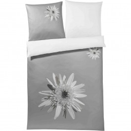Bettwäsche Yes for Bed Marie 1446 silber