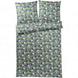 Bettwäsche Yes for Bed Nadia 1450 grün