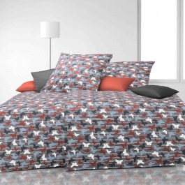 Bettwäsche Yes for Bed Nadia 1450 rot