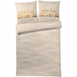 Bettwäsche Elegante Moschee 2080 sand