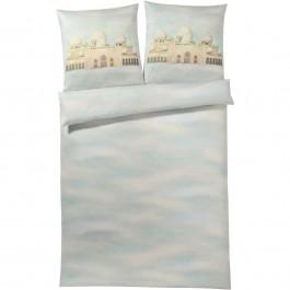 Bettwäsche Elegante Moschee 2080 jade