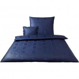 Bettwäsche Elegante Gatsby 2091 nachtblau