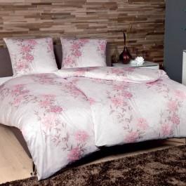 Bettwäsche Janine Messina 4733 rosa