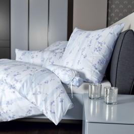 Bettwäsche Janine Carmen 53043 blau