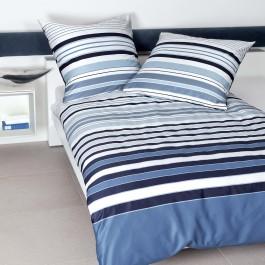 Bettwäsche Janine J.D. 87040 blau