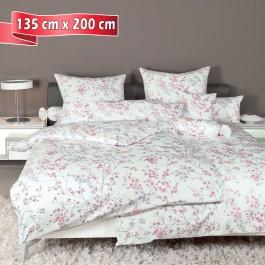 Bettwäsche Janine Messina 43078 ibesrosé 135 cm x 200 cm