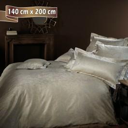 Bettwäsche Curt Bauer Victoria crema 140 cm x 200 cm