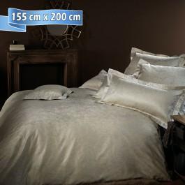 Bettwäsche Curt Bauer Victoria crema 155 cm x 200 cm