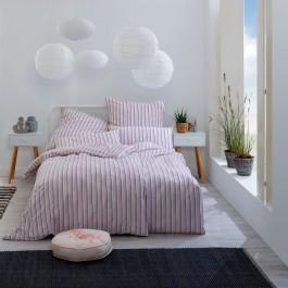 Bettwäsche Estella Atelier Flores 2261 pink