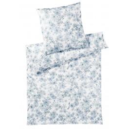 Bettwäsche Elegante Fairy 2214 blau