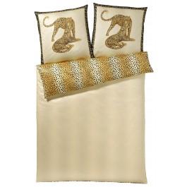 Bettwäsche Elegante Gepard Pair 2352 creme