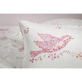 Bettwäsche Elegante Manu 2236 pink