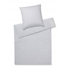Bettwäsche Elegante Tile 5622 silber