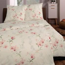 Bettwäsche Estella Fedora 6769 magnolia
