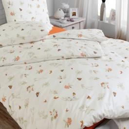 Bettwäsche Estella Formentera 2210 elfenbein