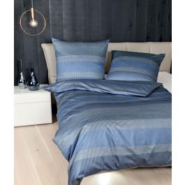 Bettwäsche Janine Carmen 5492 blau