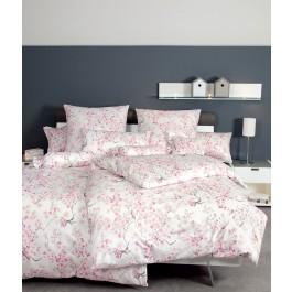 Bettwäsche Janine Messina 4844 rosa