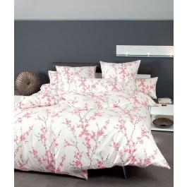 Bettwäsche Janine Messina 4845 rosa