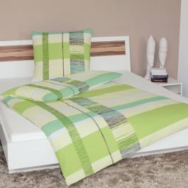 Bettwäsche Janine Tango 2377 grün