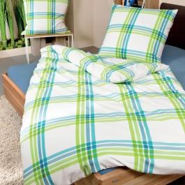 Bettwäsche Janine Tango 2431 grün