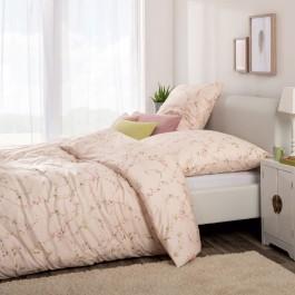 Bettwäsche Estella Vivien 6850 rosa