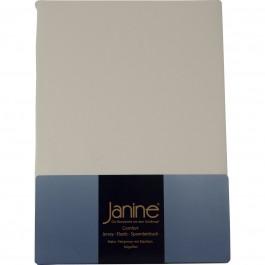 Spannbetttuch Janine Jersey 5007 natur