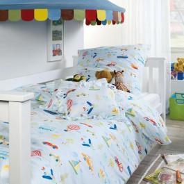 Kinderbettwäsche Estella Max 6193
